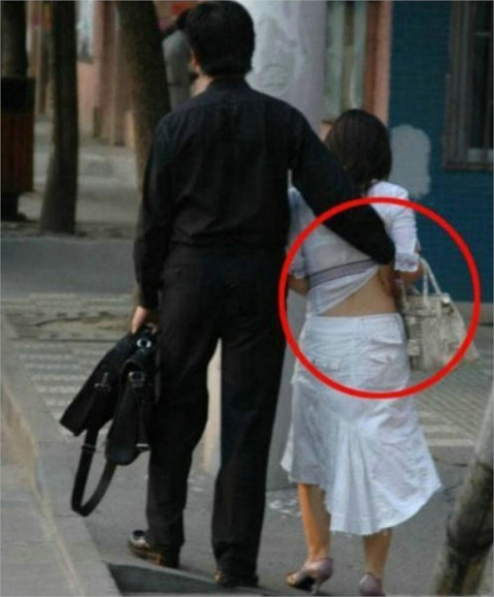Crazy couples doing private things in public1