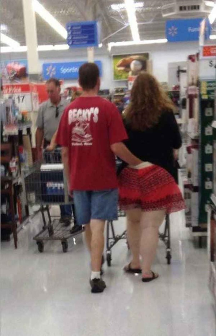 Crazy couples doing private things in public5