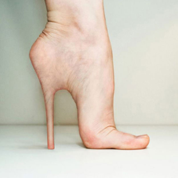 Stiletto Surgery