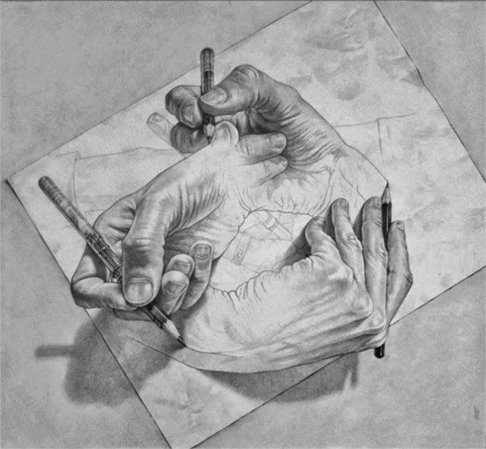 amazing 3d pencil art illusion sketch