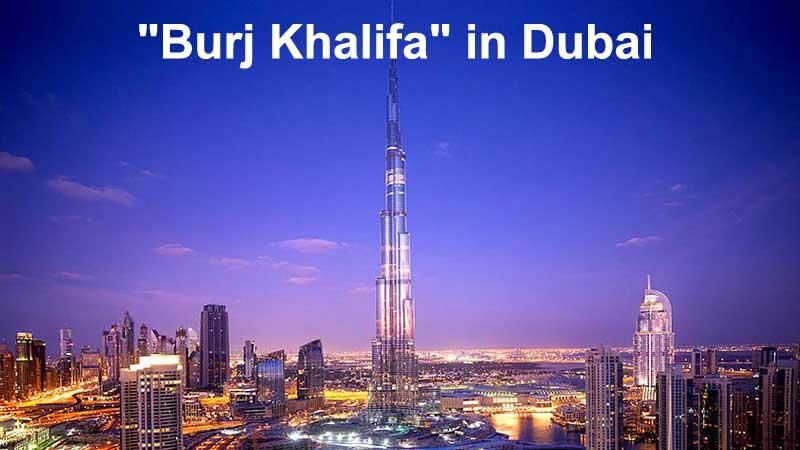 Burj-Khalifa--in-Dubai