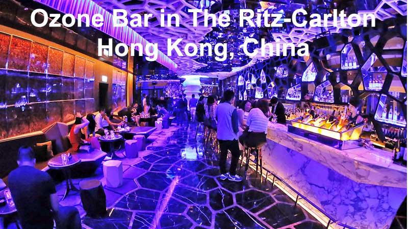 Ozone-Bar-in-The-Ritz-Carlton-Hong-Kong,-China