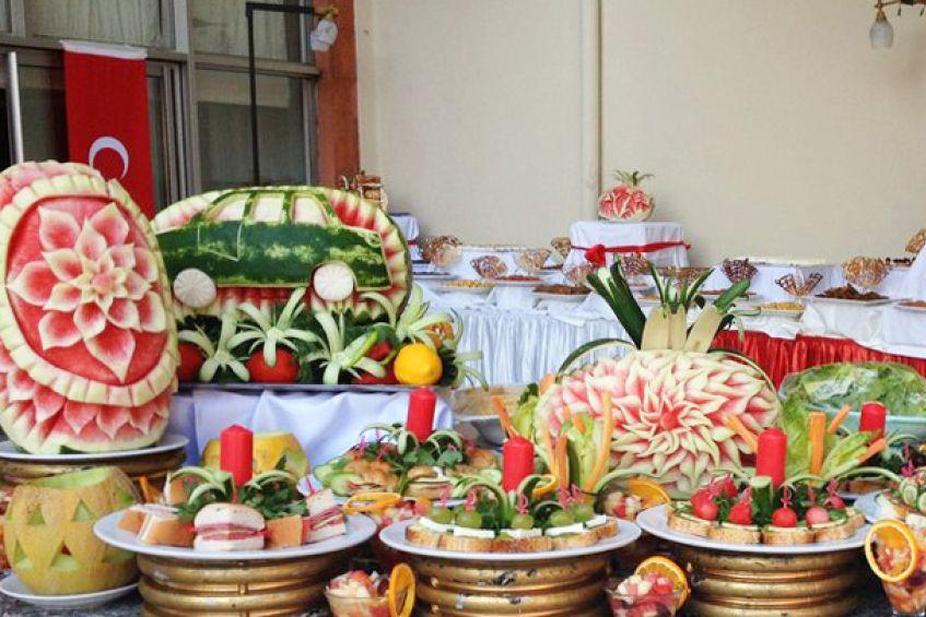 Melon artwork