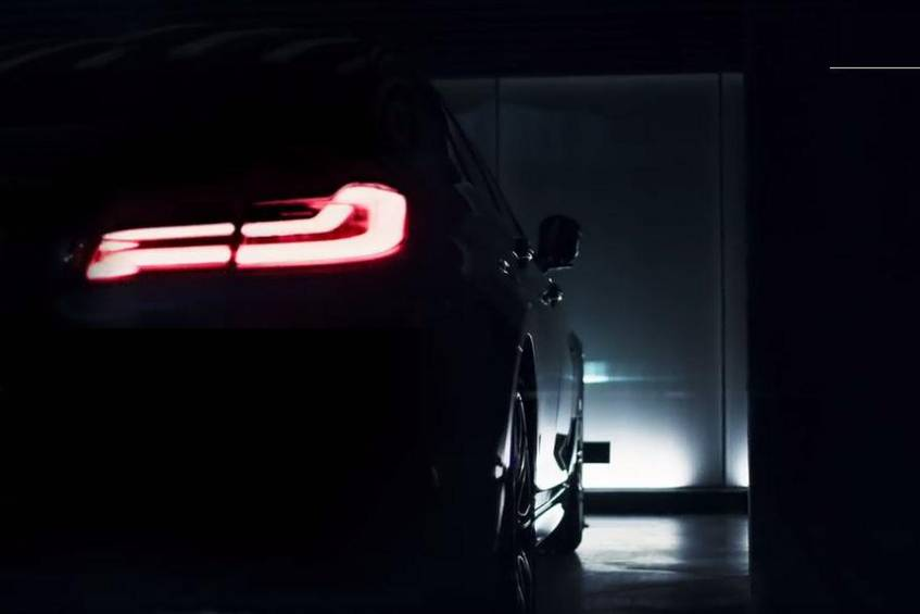 Bmw Launch Next Generation Bmw 5 Series G30 Coming In 2017
