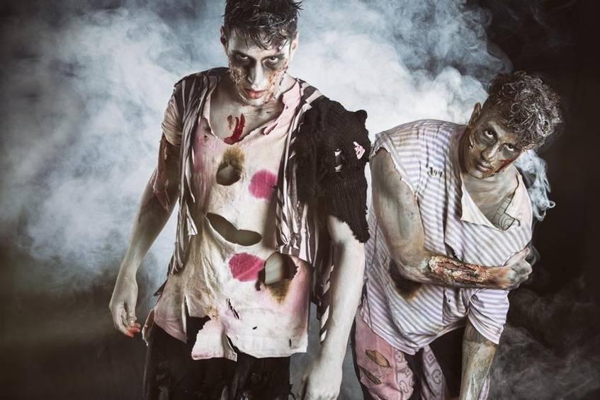 Wandering Dead: Zombies
