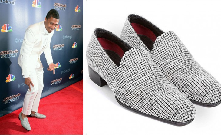 Nick Cannon Shoes
