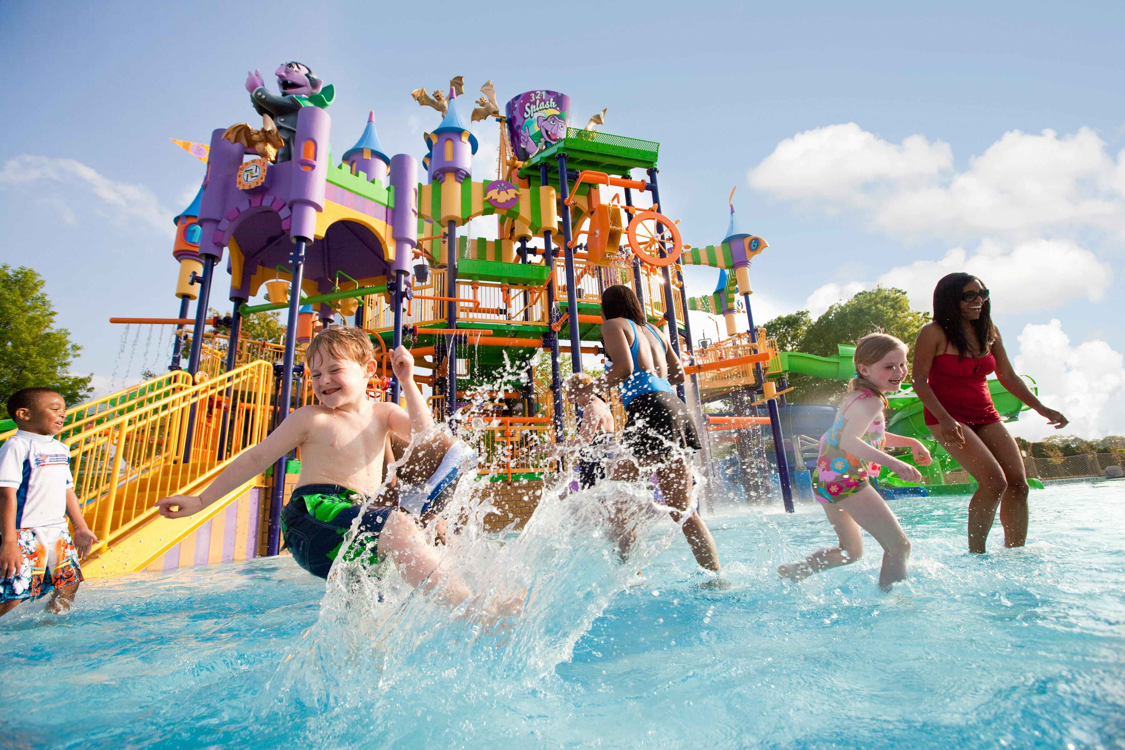Top 20 Water Parks World Trending Stories News