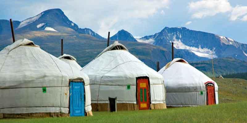nomadic or semi nomadic