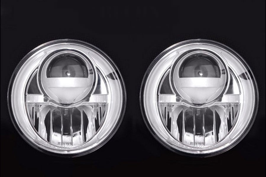 wrangler headlamps