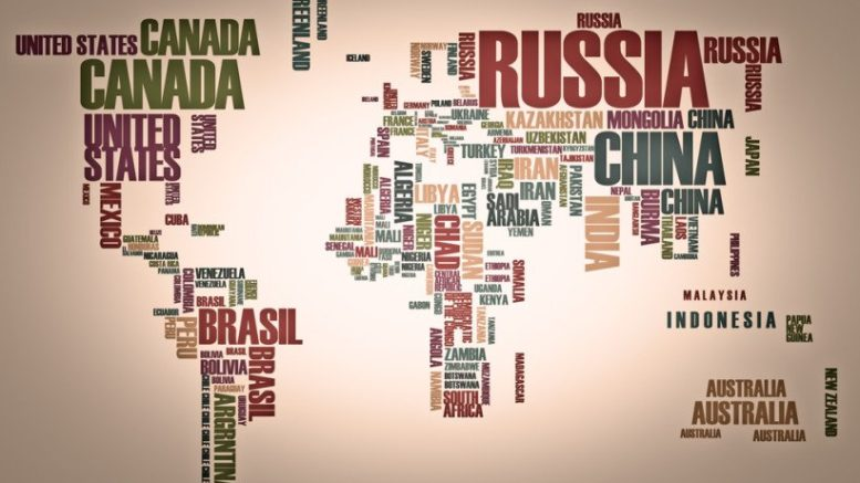 Top Interesting Facts About Russia - 10 interesting facts about russia