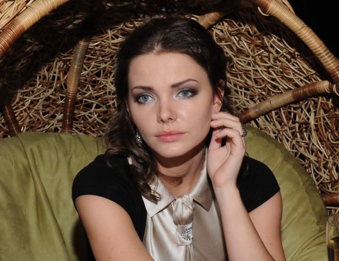 Liza Boyarskaya