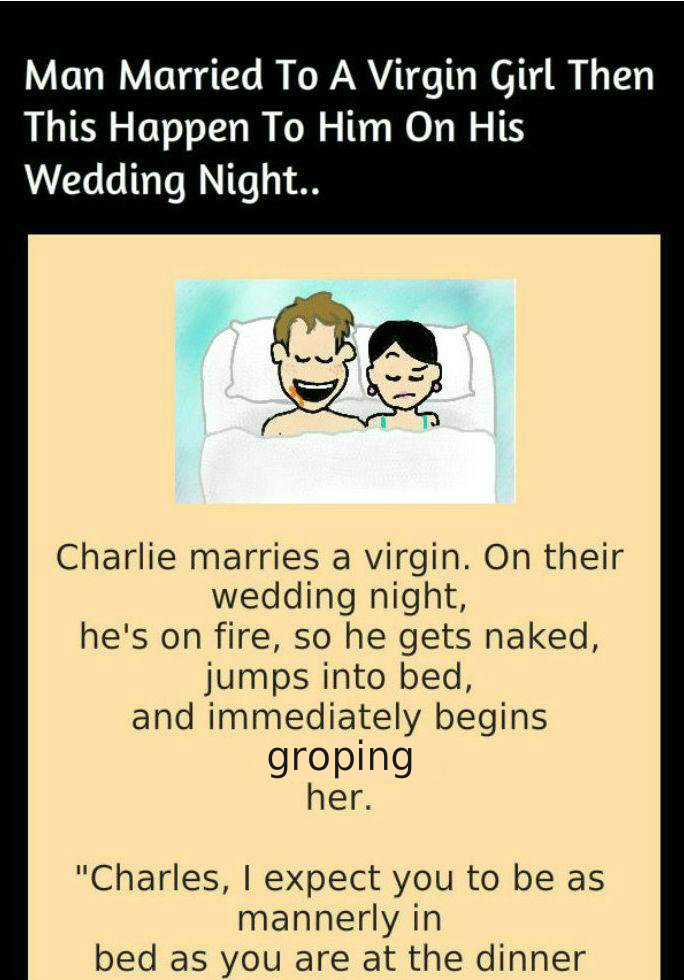 Wedding FUNNY JOKES -