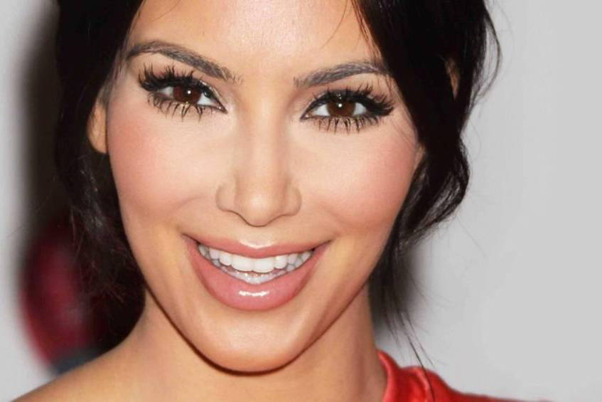 Magnetic Eyelashes and Co .: These are the new trends