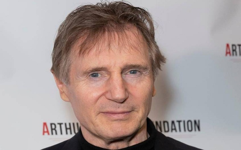 Lived at the age of 35: Liam Neeson mourns over his nephew
