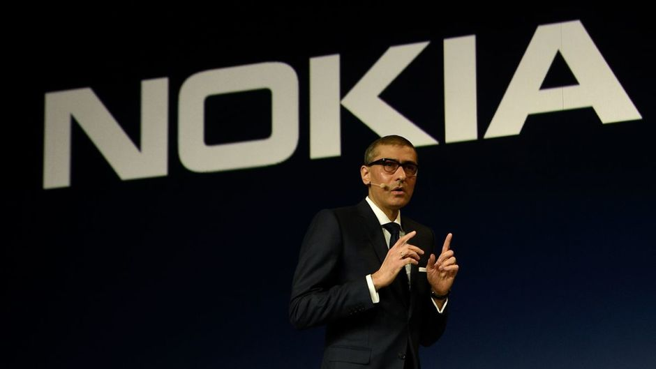 Ottawa donates $ 40 million to Nokia