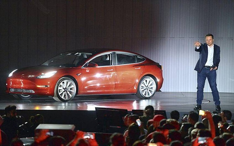 Tesla's become massively more expensive