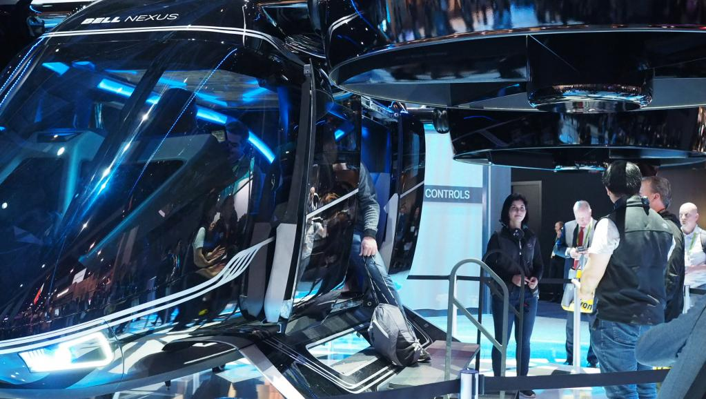 CES 2019: technology will continue to change our lives