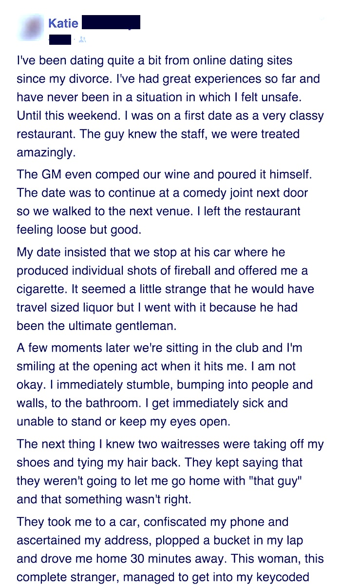 A Waitress Has Something To Say This Guy Who Is Dating His Girlfriend In A Restaurant