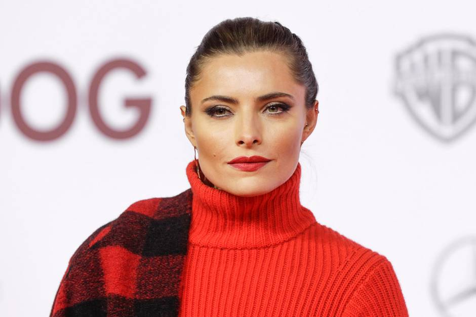 Sophia Thomalla writes an open letter