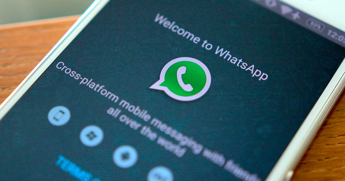 Discover how to activate password blocking on Whatsapp