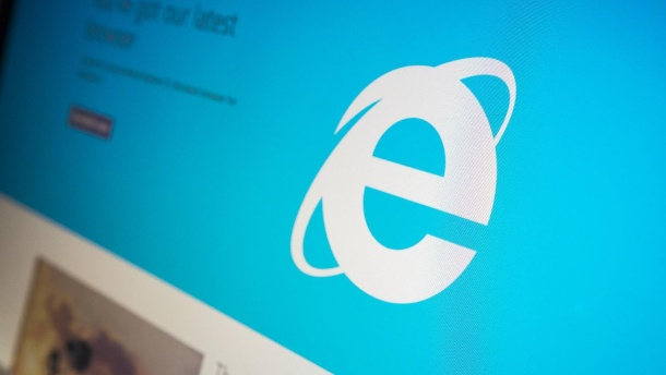 """Technically outdated"" Microsoft warns against Internet Explorer"