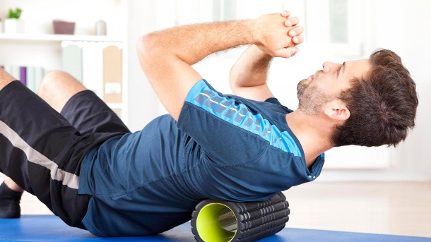 Fascia training: 6 exercises for more well-being