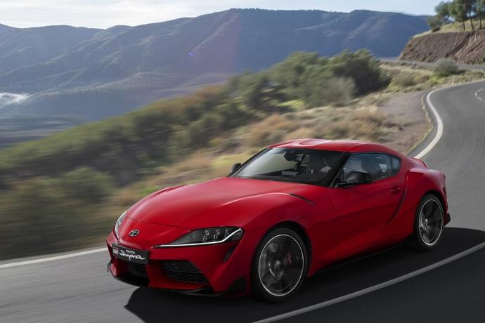 Brand Outlook: Toyota - Return of the Big Names