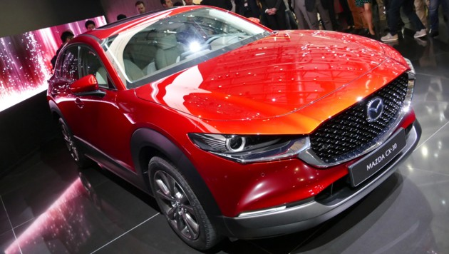 Eleven highlights and a total flop at the Geneva Motor Show
