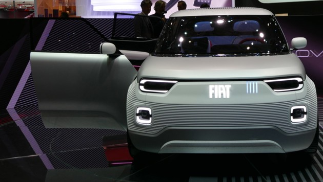Fiat surprised everyone with a genius microcar