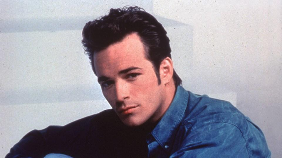 Luke Perry dies after stroke