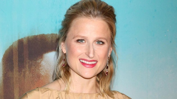 She has become a mother for the first time Do you already know the daughter of Meryl Streep?