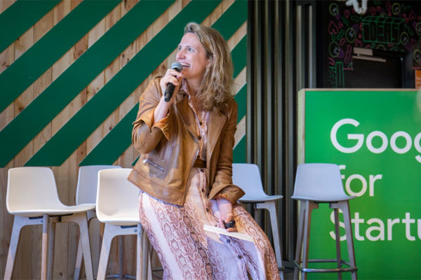 Google startups in Spain captured 546 million euros in 2018