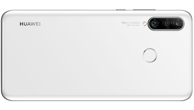 New 'People's Smartphone' from Huawei costs 430$