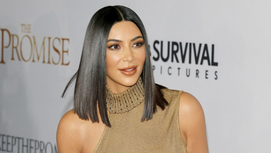 Reality-Star Kim Kardashian wants to become a lawyer