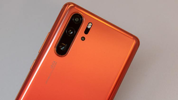 The Huawei P30 Pro is unbeatably good