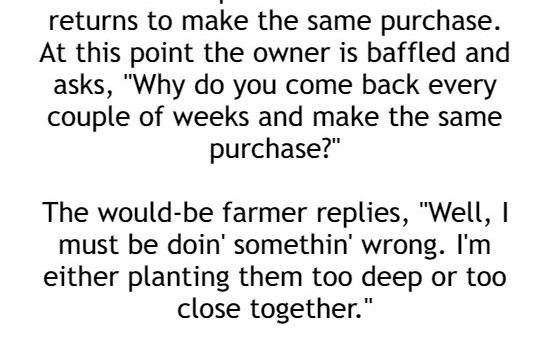 A Crazy Farmer Starting A Chicken Farm