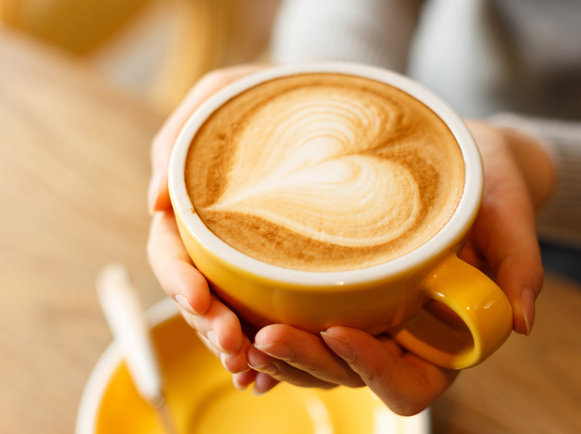 Study: You can drink as much coffee a day at most